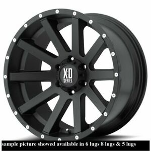 Wheels Rims 20 Inch For Ford F150 2012 2013 2014 2015 2016 2017 Raptor 2494