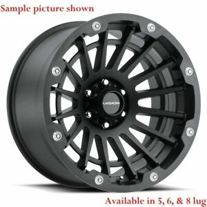 4 Wheels Rims 18 Inch For Ford F150 2012 2013 2014 2015 2016 2017 Raptor 2630
