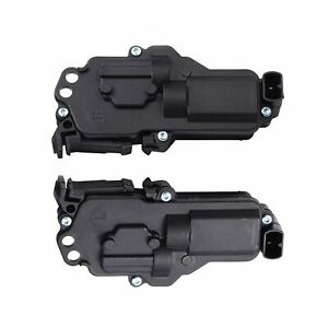 Left Right Power Door Lock Actuator For Ford F150 F250 F350 Lincoln Mercury