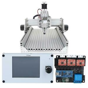 Laser Controller Board Control Screen Cnc Stepper Motor Driver Equipment New