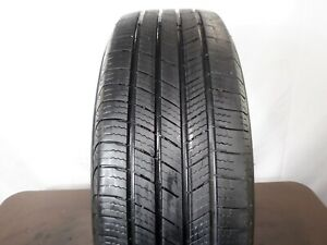 Set Used 225 60r17 Michelin Defender T H 99h 8 32 Dot 5018