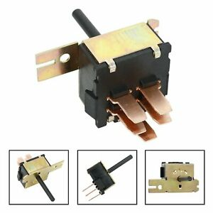 New Blower Control Switch Heater Ac For Jeep Wrangler Tj 1999 2001 5011214aa