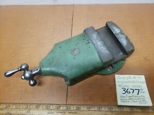 Southbend Lathe Early 15 16 Compound Slide toolrest