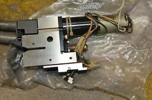 Punch Plate Die Assembly For Lotem 400 800 Kodax Creo Scitek 507d1l948
