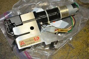 Punch Plate Die Assembly For Lotem 400 800 Kodax Creo Scitek 510k52710