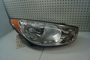 2010 2011 2012 2013 Hyundai Tucson Right Side Headlight Oem