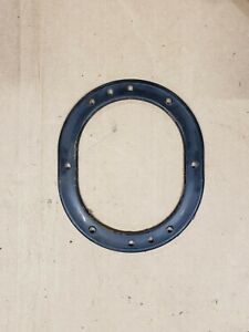 73 80 Chevy Gmc Truck Blazer Jimmy 4 Spd Upper Shift Boot Retaining Ring Metal