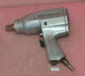 Blue Point 1 2 Impact Wrench Model At750b
