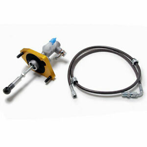 Ams Clutch Master Cylinder Upgrade Kit With Cylinder For 2008 Mitsubishi Evo X