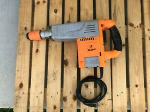 Chicago Electric 93853 Demolition Hammer 2 0 Hp