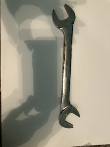 Snap On Vs32b 1 Four Way Angle Head Open End Wrench Tool