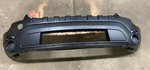 Front Lower Bumper Cover For 2012 2013 2014 2015 Ford Explorer Textured Oem