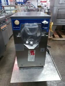 Carpigiani Coldelite Lb 100 Commercial Compact Ice Cream Batch Freezer