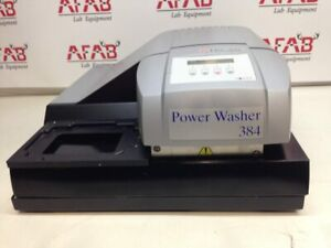 Tecan Pw 384 Basic Power Plate Washer