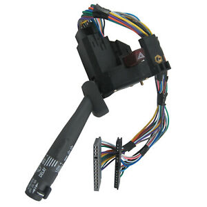 Windshield Wiper Arm Turn Signal Lever Switch For Chevy Gmc W Cruise Control