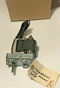 Cutler Hammer 5715b88g01 Gear Motor For Transfer Switch 150 225a Free Shipping