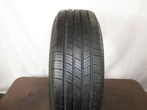 Single New 225 60r17 Michelin Defender T H 99h Dot 4519