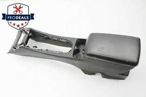 2007 2013 Chevrolet Impala Center Console Assembly W Armrest 15271218 Oem