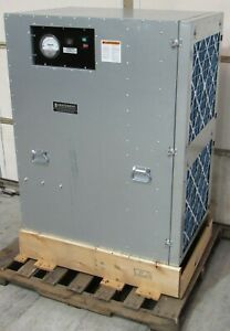 New Abatement Technologies Hepa aire Filter Pas5000 Air Scrubber Cleaner 4000cfm