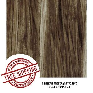 Hydrographic Film Water Transfer Hydro Dipping Dip Film Straight Wood 13 1m