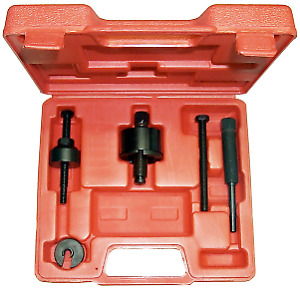 Pump Pulley Install Removal Kit T E Tools J7830