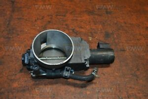 04 05 Cadillac Cts V Cts v Corvette Ls6 Fly By Wire Throttle Body