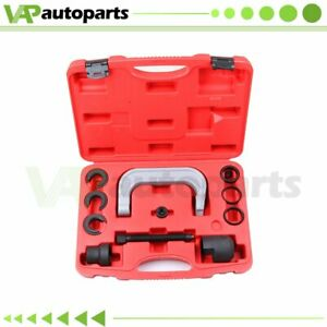 Upper Control Arm Bushing Removal Remover Kit Automotive Repair Hand Tools