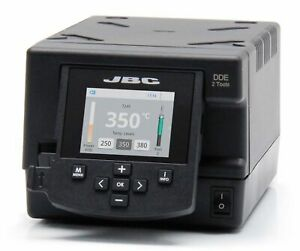 Jbc Dde 1c Two Tool Control Unit tools Sold Separately