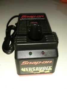 Snap On 9 6 18v 45 Minute Battery Charger Ctc318 Fast Free Shipping C14
