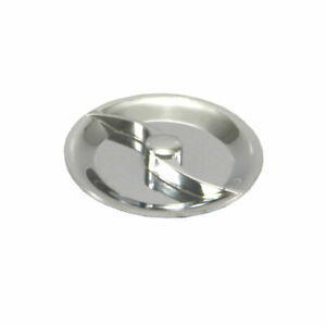 Spectre 4208 Air Cleaner Mounting Nut Low Profile 1 4 In 20 Thread