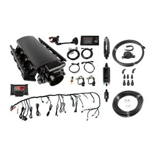 Fitech 71001 Ultimate Ls Efi 500hp Fuel Injection Systems