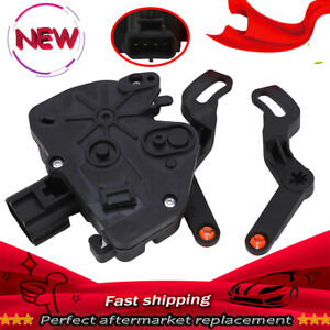 Door Lock Actuator Rear Passenger Right Side Hand For Dodge Chrysler 2013 2017