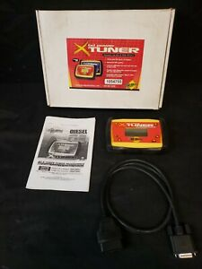 Bd X Tuner Power Programmer 1054755 Dodge 5 9l Cummins Diesel 2004 5 2005 In Box
