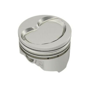 Keith Black Kb364 040 040 Over Hypereutectic 396 Ford Dish Pistons