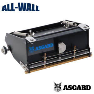 Asgard 7 Drywall Flat Finishing Box Pro Grade 5 year Warranty