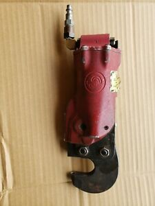 Chicago Pneumatic C yoke Cp 0214 celel Compression Riveter Squeezer used