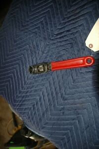Craftsman Adjustable Wrench 43381 Like New