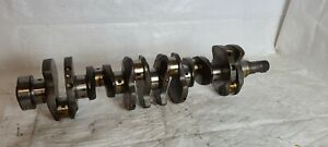 Toyota Supra Turbo Mk3 7mgte 6m Crankshaft 87 89 early