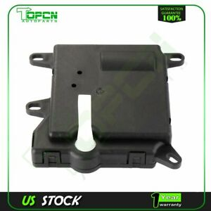 For Ford E 150 Econoline Club Wagon 1995 2018 Hvac Heater Blend Door Actuator