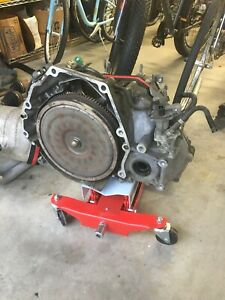 90 97 Honda Accord 4 Speed Automatic Transmission Mpxa