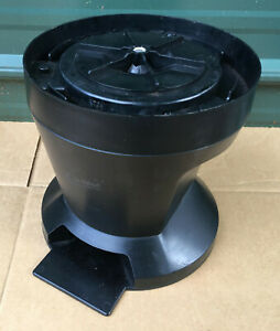 Wilbur Curtis Thermopro Thermal Server Base Stand Coffee Dispenser Urn