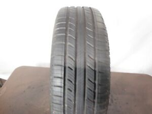 Set used 195 65r15 Michelin Premier A s 91h 6 32 Dot 0917