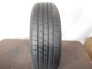 Set used 195 65r15 Michelin Defender T h 91h 9 32 Dot 3918