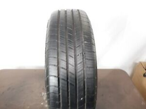 Set used 195 65r15 Michelin Defender T h 91h 9 32 Dot 3319