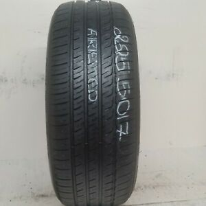 1 Tire 225 50 17 Michelin Primacy Mxm4 Zp runflat 62 Tread 94h