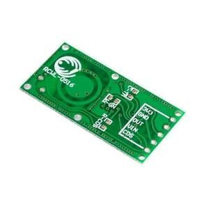 Microwave Doppler Radar Motion Detector Sensor Rcwl0516 Board Hot Module Y Z9t7
