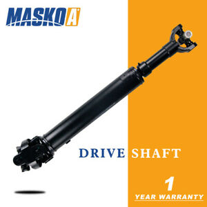 29 5 8 Rear Prop Drive Shaft For 1985 86 1987 1988 1989 Ford Bronco Auto Trans