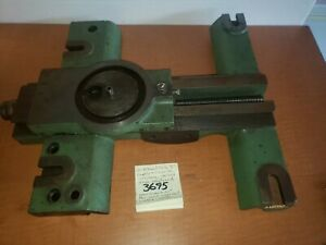 Southbend Lathe Early 16 saddle crosslide Assy Complete