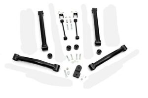 New Rough Country 1636 Box Kit For Jeep Grand Cherokee 93 98 Zj 3 1 2 Lift Kit