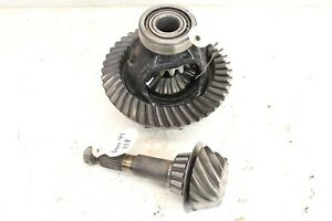 Dana 44 Reverse Rotation 3 50 Ring And Pinion Set With Open Carrier 3 50